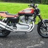 Motorhead: 2009 Harley XR1200