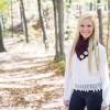 Model of the Week: Carlie Berardelli