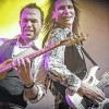 Second lead in the Steve Vai Band, Dave Weiner to play River Street Jazz Cafe in Plains