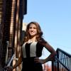 Model of the Week: Caroline Jones