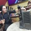 Pittston native Jeremy Ciliberto creates home decor out of bones