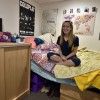 Wilkes University student Christine Walsh lands RA job, YouTube following with music video