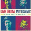 Gavin DeGraw and Andy Grammer visit Wilkes-Barre's F.M. Kirby Center Oct. 6