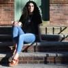 Model of the Week: Naomi Carl