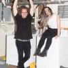 Bethlehem indie rock band Slingshot Dakota plays Wilkes-Barre record store Gallery of Sound June 4