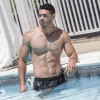 2016 Swimsuit edition: Andre Aldubayan