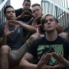 For GlowNovember vocalist Kyle Taylor, practice makes not terrible