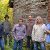 Railroad Earth promises to bring new songs to The Peach Music Festival