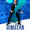 Comedian Sebastian Maniscalco visits Kirby Center in Wilkes-Barre Feb. 11