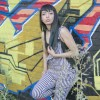 Model of the Week: Chrissy Cruz