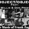 Don Preston, Ike Willis and Project/Object bring sounds of Zappa to Jazz Cafe