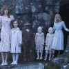 Movie Review: Tim Burton's back with 'Miss Peregrine's Home for Peculiar Children'