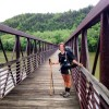 Nanticoke hiker Keri Venarchick traverses entire Appalachian Trail in 5 months