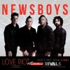 Newsboys, a Christian rock group, come to Mohegan Sun Arena Feb. 18
