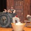 Veteran actor portrays Tevye once more