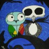 Art of the Week: 'An Owl's Nightmare' by Kelsey Shaffer