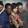 Movie Review: 'Resident Evil' should stick to gaming consoles