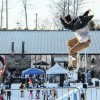 College Snowjam packs fun and value into wintery day