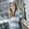 Model of the Week: Becca Kobal
