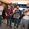 Wilkes-Barre soul-rockers Half Dollar to play Stroudsburg's Sherman Theater