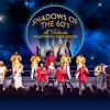 Motown tribute Shadows of the '60s to play F.M. Kirby Center in Wilkes-Barre