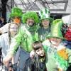 Scranton, Wilkes-Barre St. Patty's Parades offer celebration, entertainment