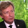 Ralphie Report: Catching up with Nigel Lythgoe and Brielle Von Hugel