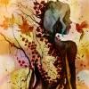 Art of the Week: 'Alex In Wonderland' by Denise Tomasura