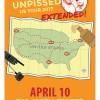 Concert Listings: April 5-11