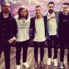 Ralphie Report: Bastille discusses life on tour, making of next album