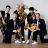Canadian Brass bringing variety of musical genres to Misericordia April 18