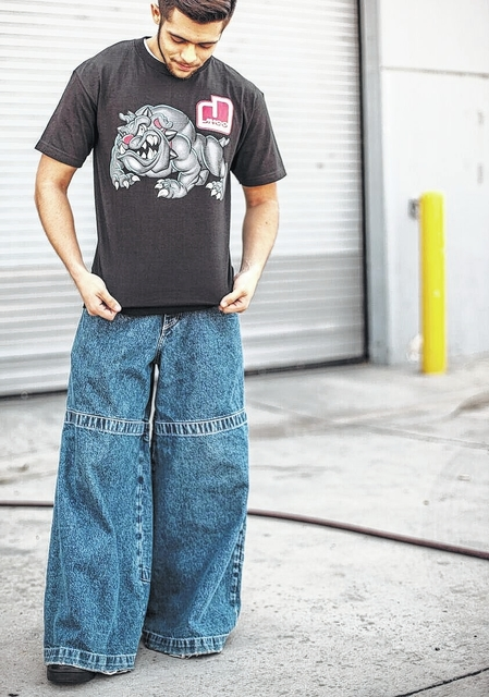 JNCO restructures, refocuses and relaunches classic styles with ...