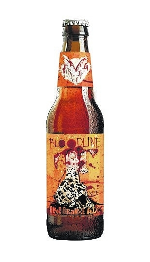 ... Tap That: Flying Dog produces some bloody delicious beer | Weekender