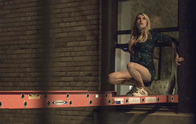 Movie Review Nerve Is The Next Campy Cult Classic Starring Emma Roberts Weekender