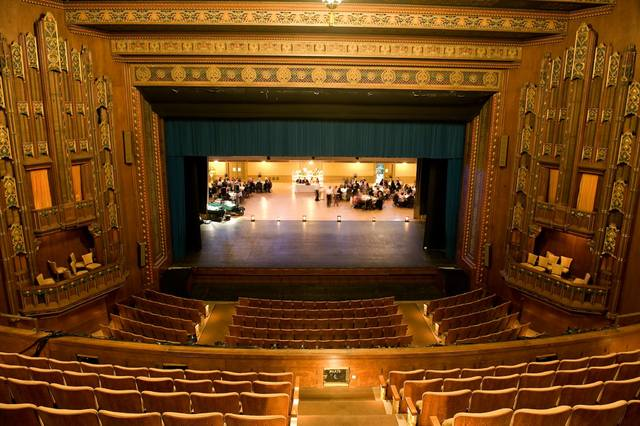 Scranton Shakespeare Festival Hosts Madrigal Mix Tape At Cultural Center