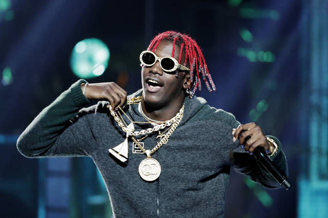 Lil Yachty You Stole That 'Peek A Boo' Beat ... Claims 'Pikachu' Rapper